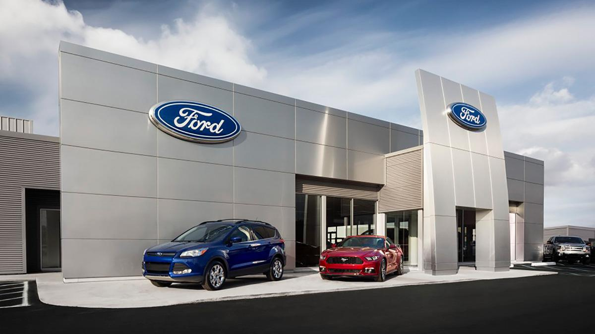 Ford Zero Percent Financing Offers